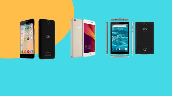 4 smartphone asli buatan Indonesia