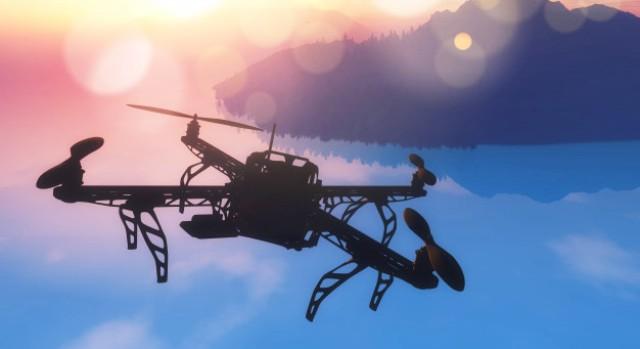 Drone Mini Murah Untuk Pemula