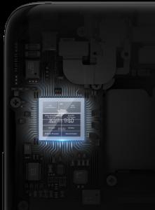 Huawei Mate 20 Series dengan Kirin 980