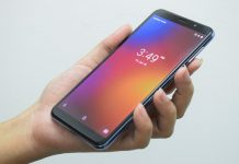 Smartphone Lenovo A5s