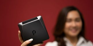 Polytron Play PDB F2