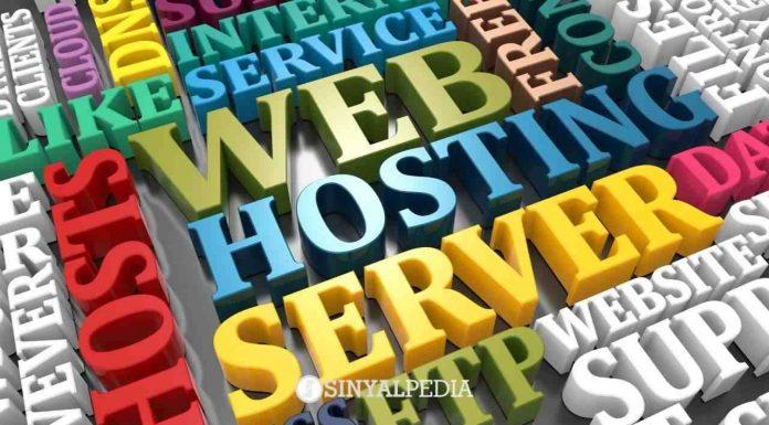 hosting dan domain terbaik
